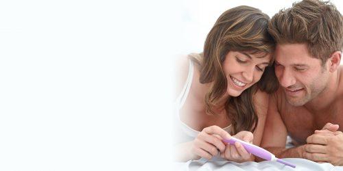 Clearblue ægløsningstest