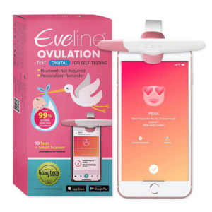 Eveline smart fertilitetssystem