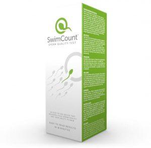 SwimCount Sædkvalitetstest