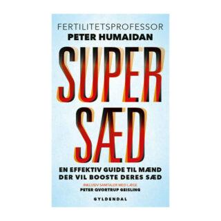 Supersæd af Læge og professor Peter Humaidan