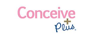 Conceive plus logo