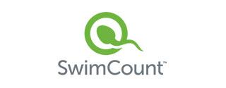 SwimCount logo